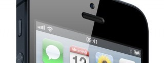 Apple iPhone 5: le immagini