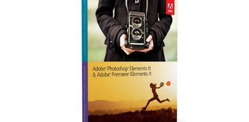 Adobe Photoshop Elements 11 e Premiere Elements 11