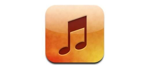 Apple icona Music