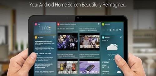 Chamaleon per Android
