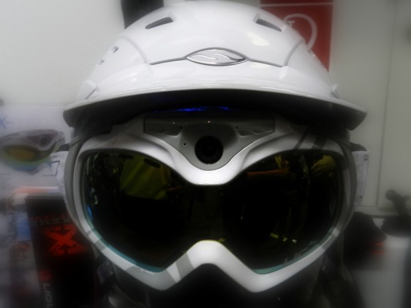 Apex HD+ Snow Goggles