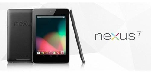 Nexus 7: dove comprarlo al miglior prezzo