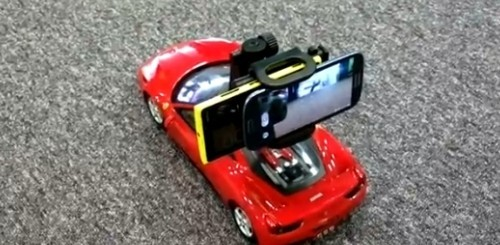 Nokia Lumia 920 e Samsung Galaxy S III