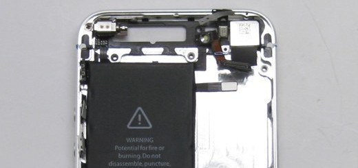 Batteria per iPhone 5