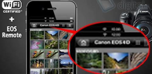 Canon EOS 4D
