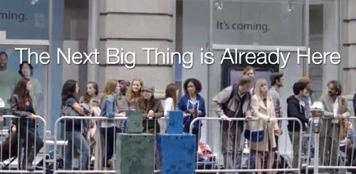 Samsung Galaxy S3, uno spot contro iPhone 5