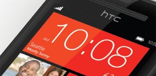 HTC Accord