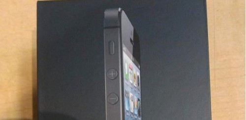 iphone 5 unboxing iphone 4s