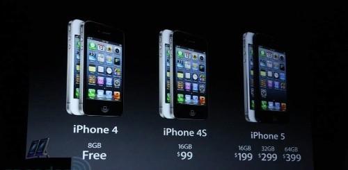 Apple iPhone 5, quali potrebbero essere le offerte dei gestori italiani?