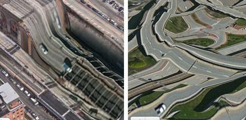 Mappe iOS 6, errori e orrori