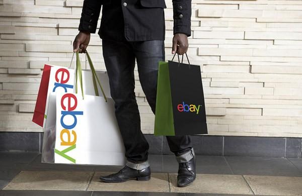 La nuova immagine eBay