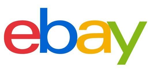 Il nuovo logo eBay