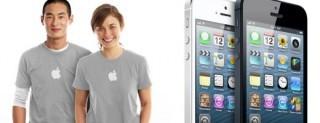 Prenotazione iPhone 5