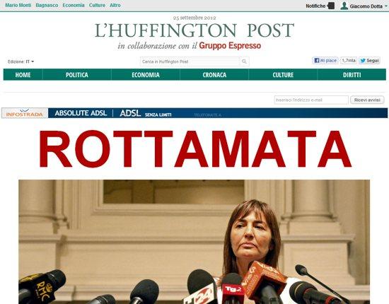 Huffington Post Italia
