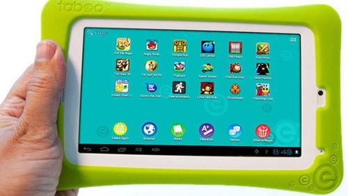 Tabeo, il tablet di Toys R Us