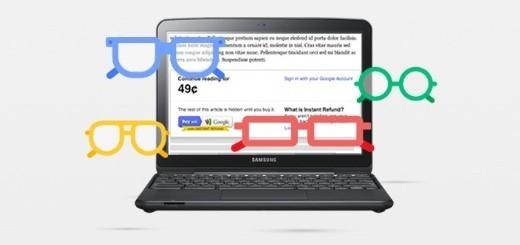 Google Wallet micro-pagamenti