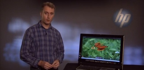 HP Open webOS