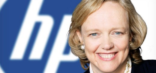 Meg Whitman - HP