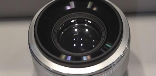 Nikkor 32mm f-1.2