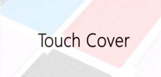 Touch Cover