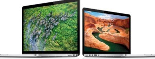 MacBook Pro Retina display da 13 pollici
