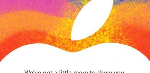 iPad mini, la presentazione il 23 ottobre