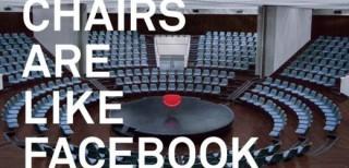Facebook è una sedia