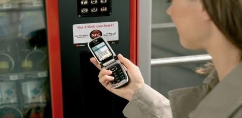 NFC: Telecom Italia avvia la sperimentazione a Milano