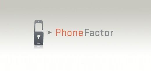 PhoneFactor