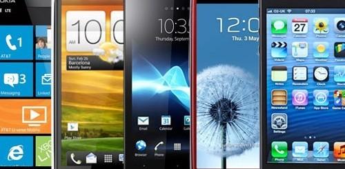Smartphone e batteria (Which)