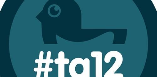 TweetAwards 2012