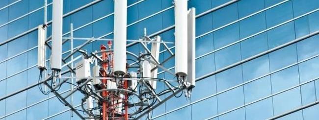 Antenna LTE
