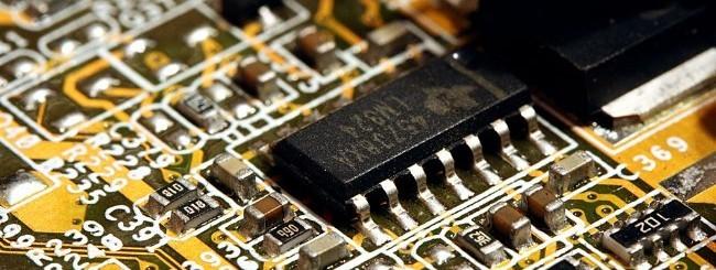 Materiale per elettronica