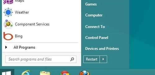Start8 per Windows 8