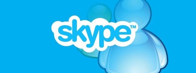 Windows Live Messenger - Skype