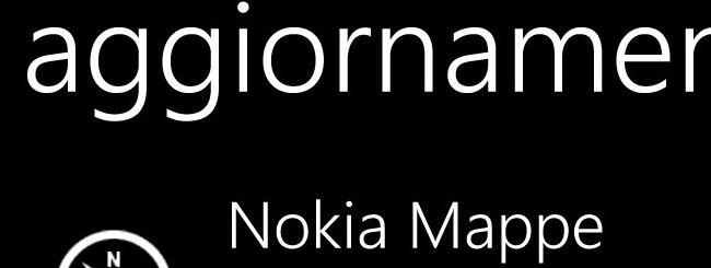 Aggiornamenti per app su Windows Phone 8