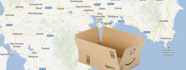 Amazon apre un Customer Service a Cagliari