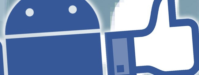 Android e Facebook