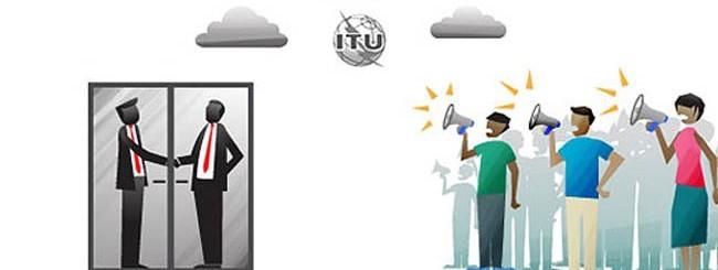 Europa contro ITU
