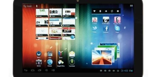 Mediacom con Expert e Universal lancia la promozione Incredibile! Star's Tablet