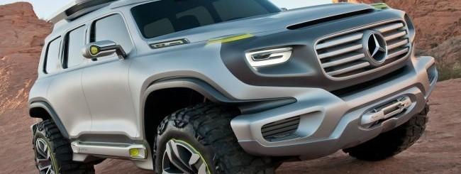 Mercedes Ener-G