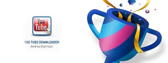 YouTube Downloader vince il Challenge Samsung