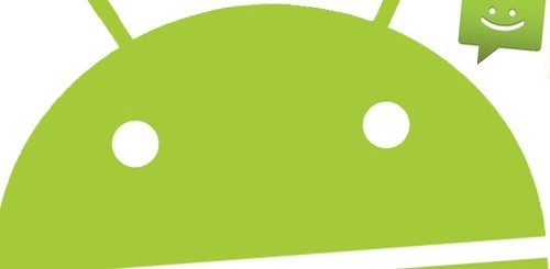 Android e SMS