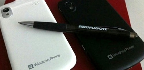 ZTE, smartphone Windows Phone 8