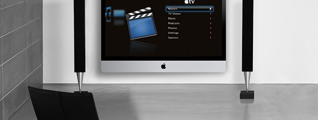 Concept iTV