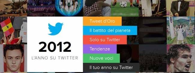 2012 twitter