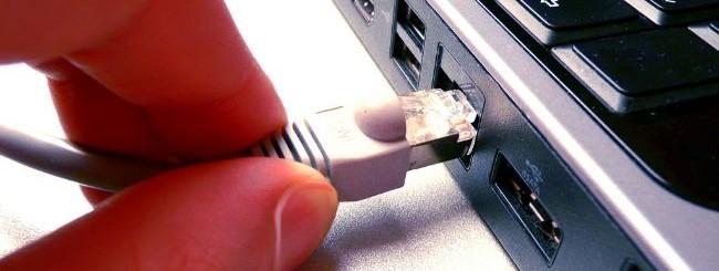 Cavo Internet