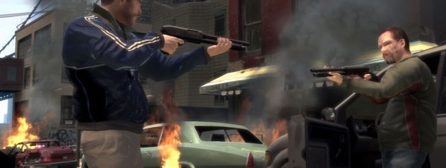 Grand Theft Auto IV su Windows 8