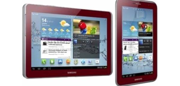Samsung Galaxy Note e Tab 2