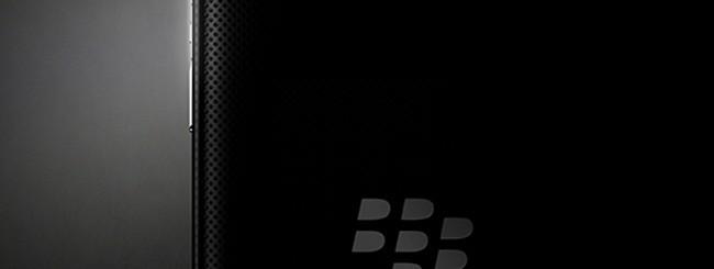 Smartphone BlackBerry 10